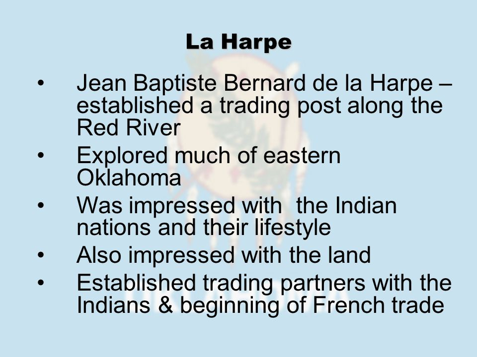 Other French Explorers