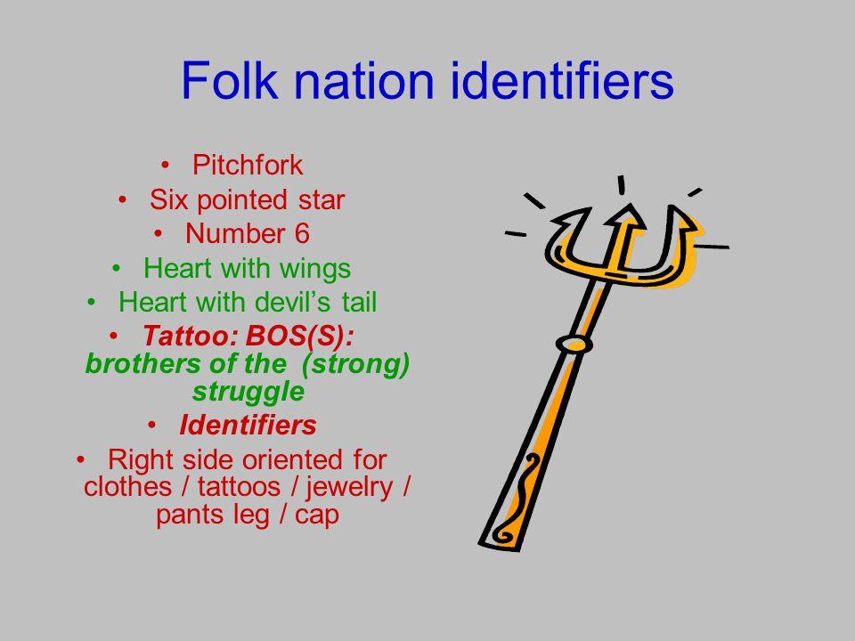 Folk nation identifiers