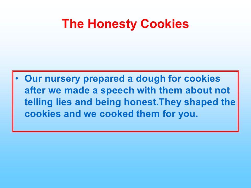 The Honesty Cookies