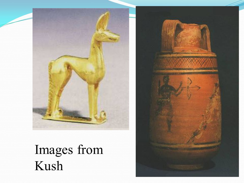 Images from Kush