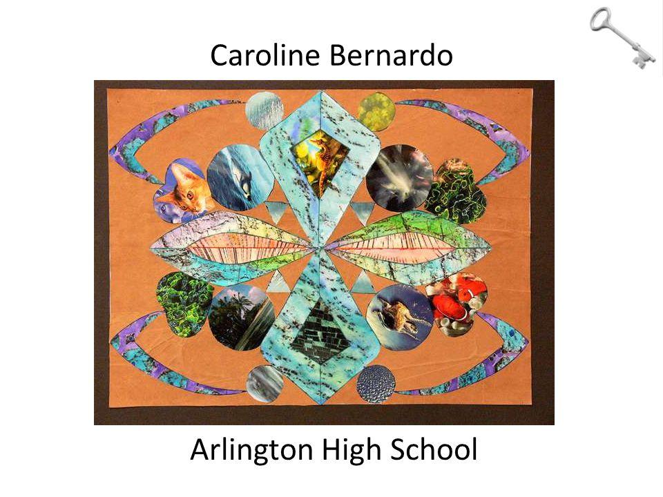 Caroline Bernardo Arlington High School