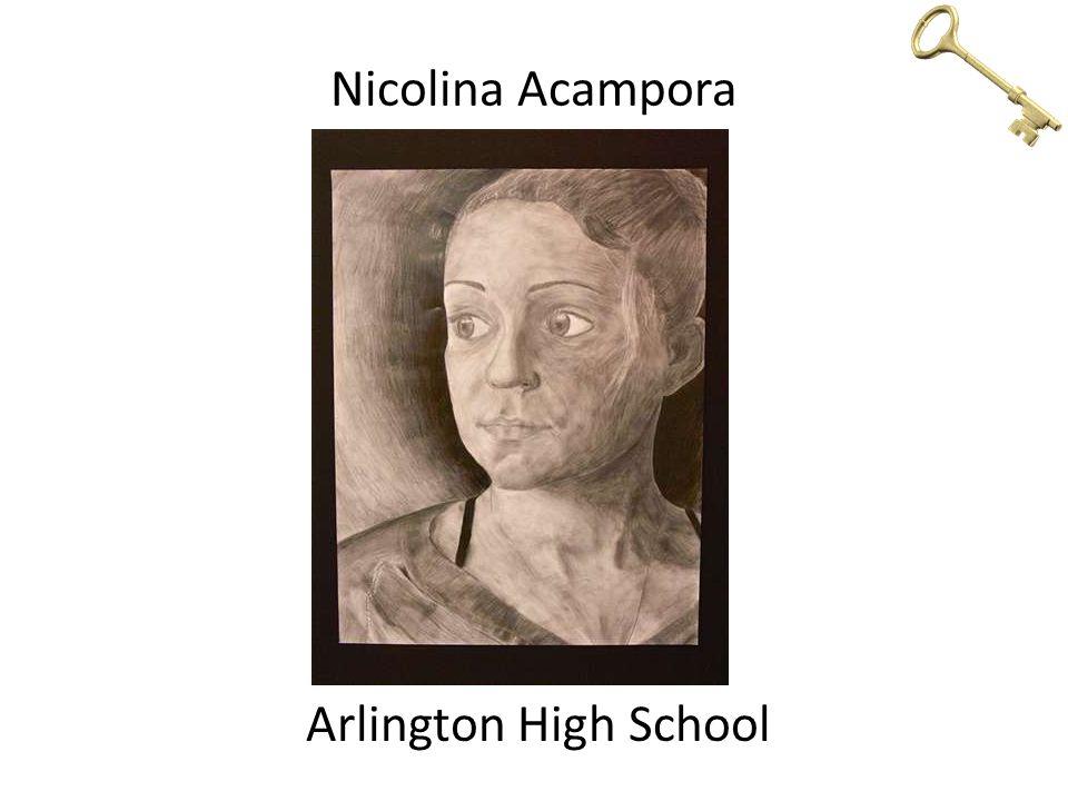 Nicolina Acampora Arlington High School