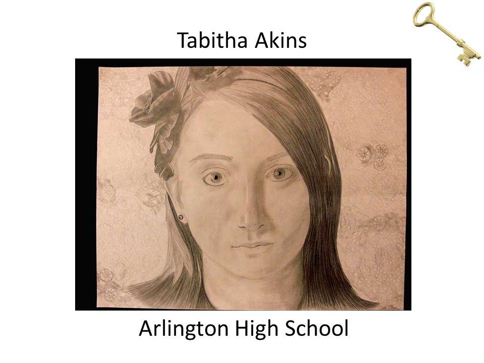 Tabitha Akins Arlington High School