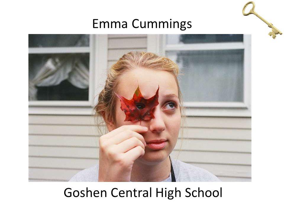 Goshen Central High School
