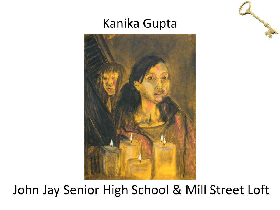 John Jay Senior High School & Mill Street Loft