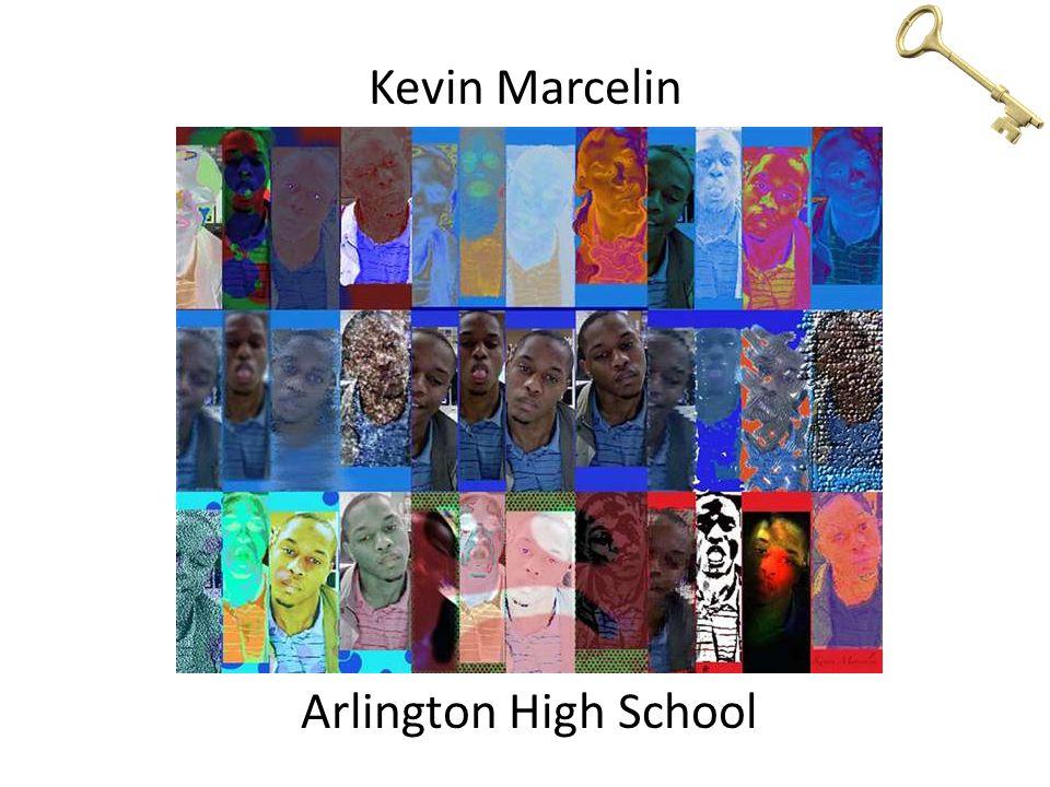 Kevin Marcelin Arlington High School