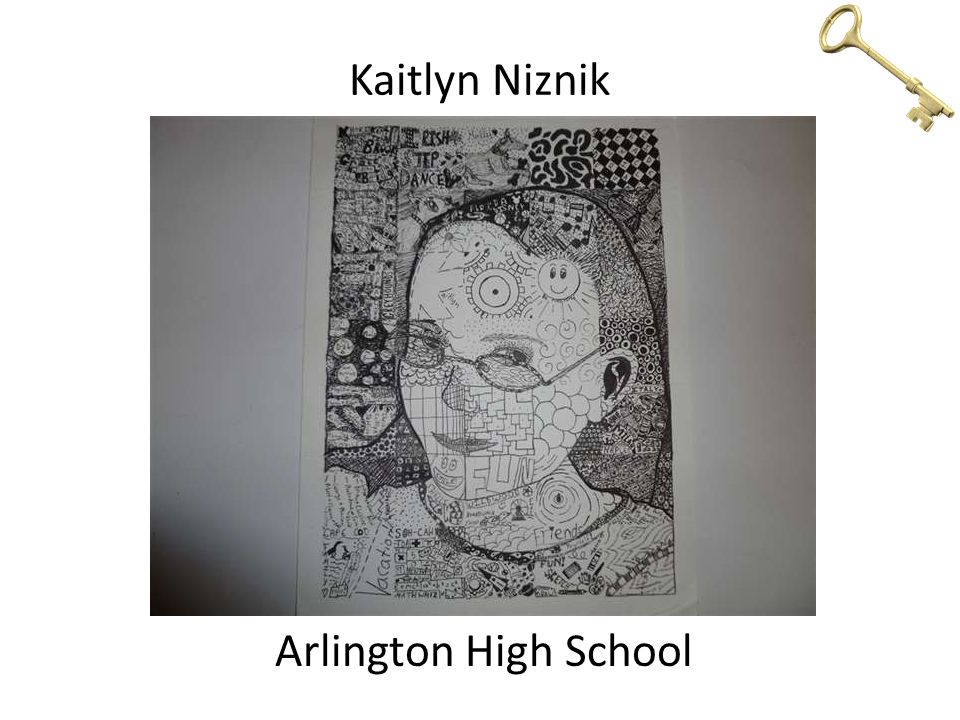 Kaitlyn Niznik Arlington High School