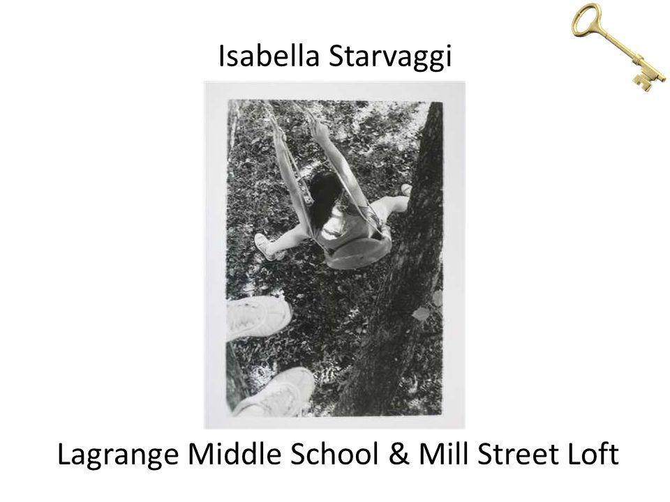 Lagrange Middle School & Mill Street Loft