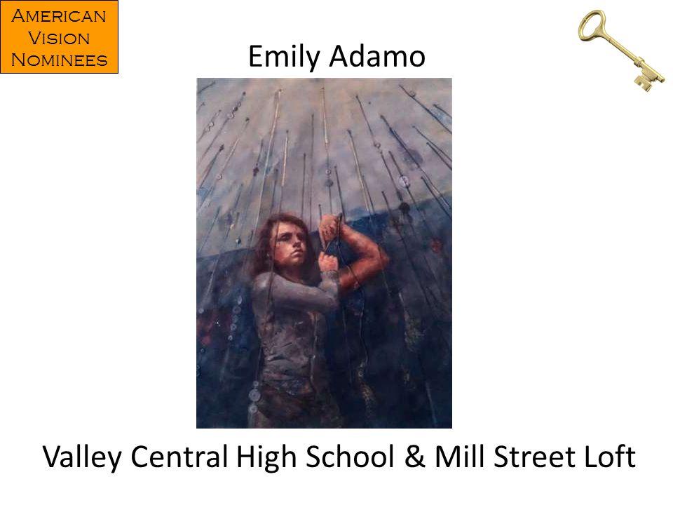Valley Central High School & Mill Street Loft