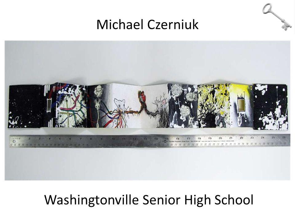 Washingtonville Senior High School