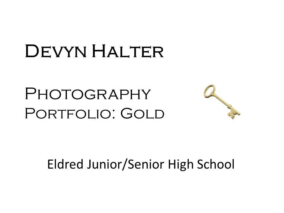 Devyn Halter Photography Portfolio: Gold