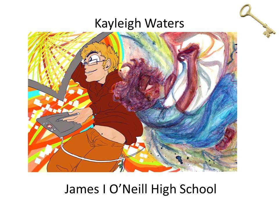 James I O'Neill High School