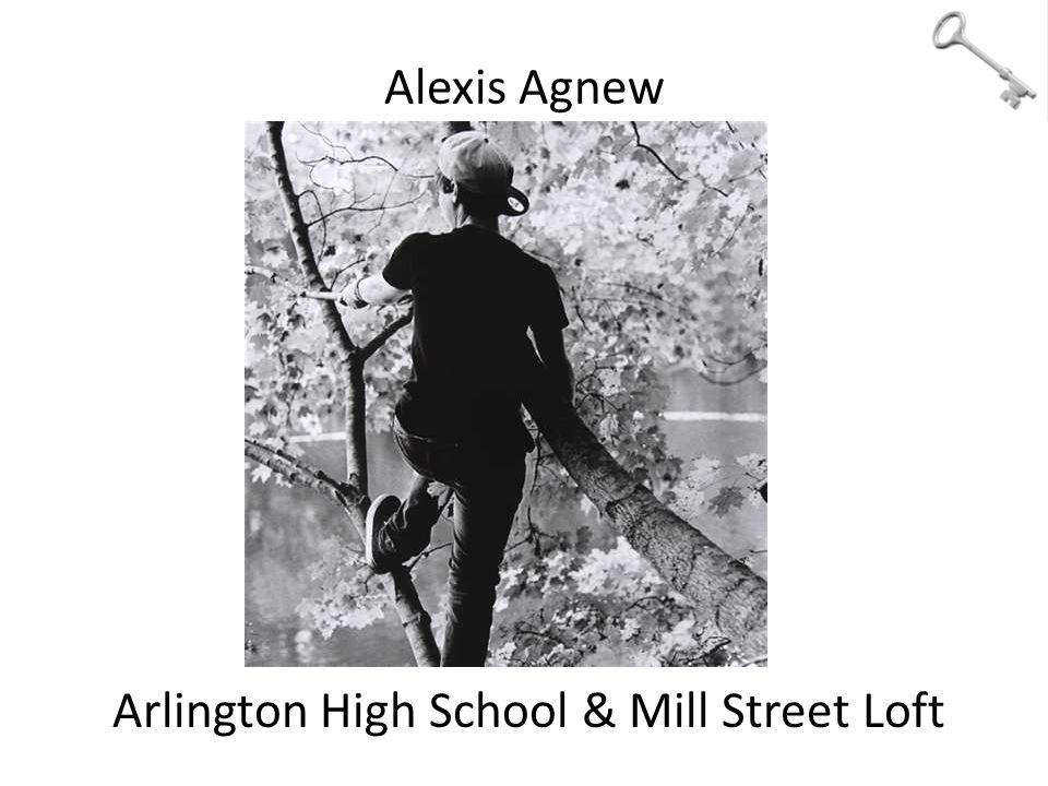 Arlington High School & Mill Street Loft