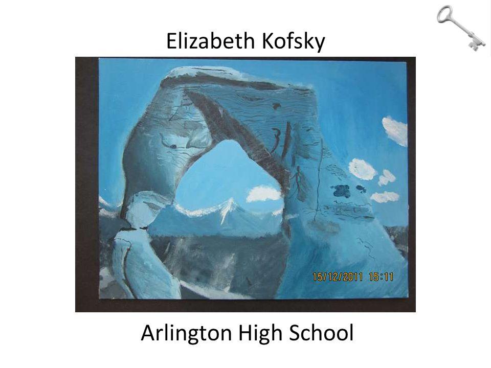 Elizabeth Kofsky Arlington High School