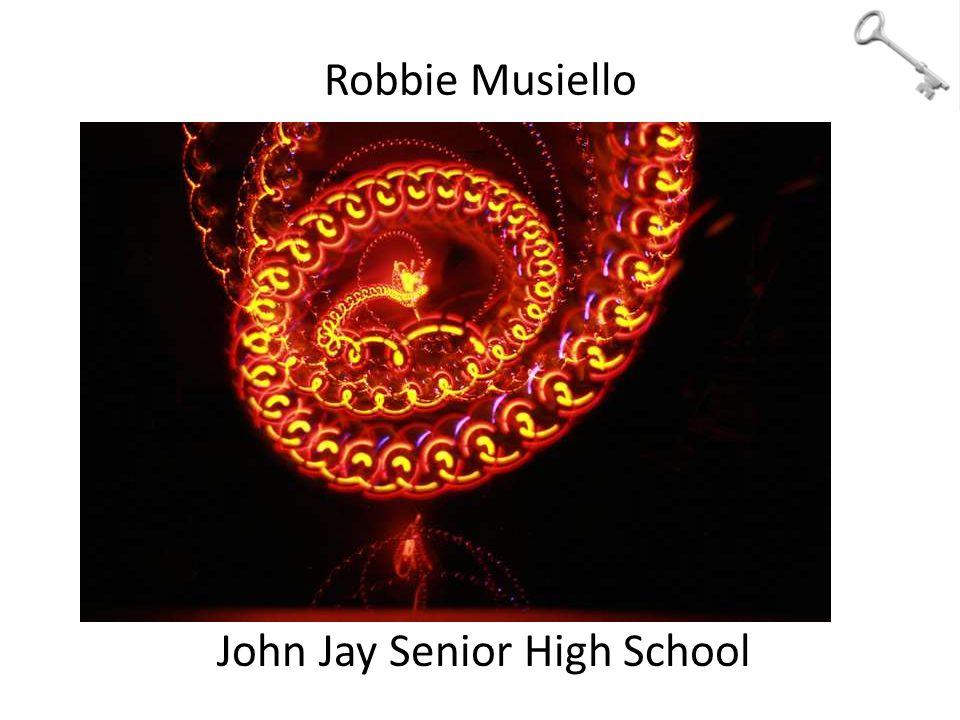 John Jay Senior High School