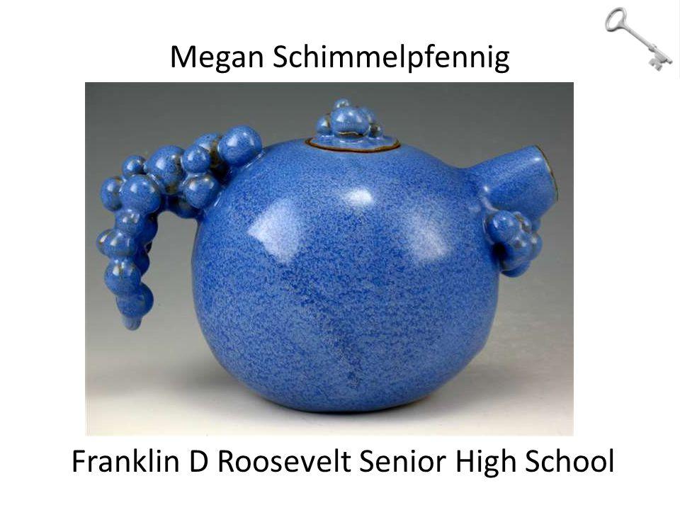 Megan Schimmelpfennig