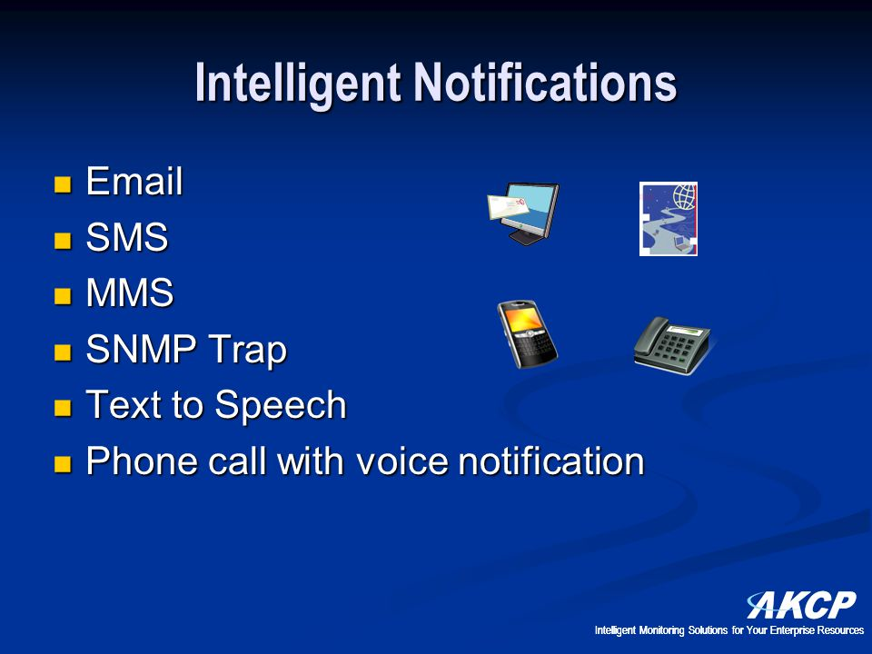 Intelligent Notifications