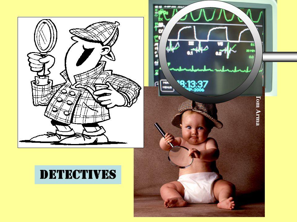 Detectives Detectives