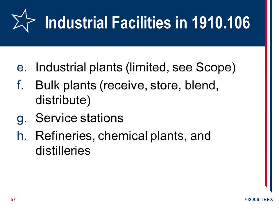 Industrial Facilities in 1910.106