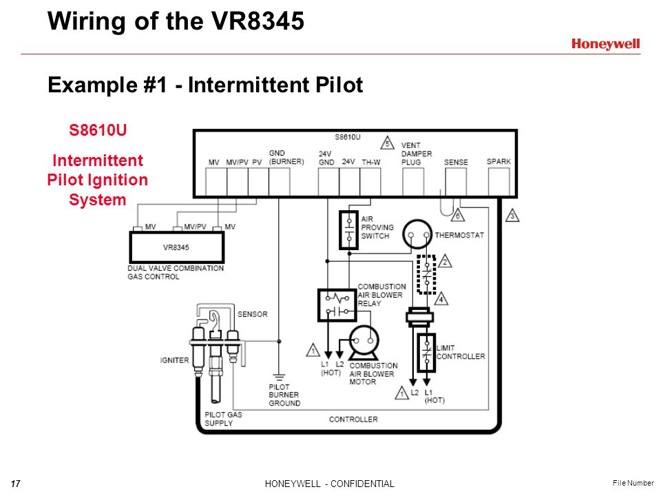 Intermittent Pilot Ignition System