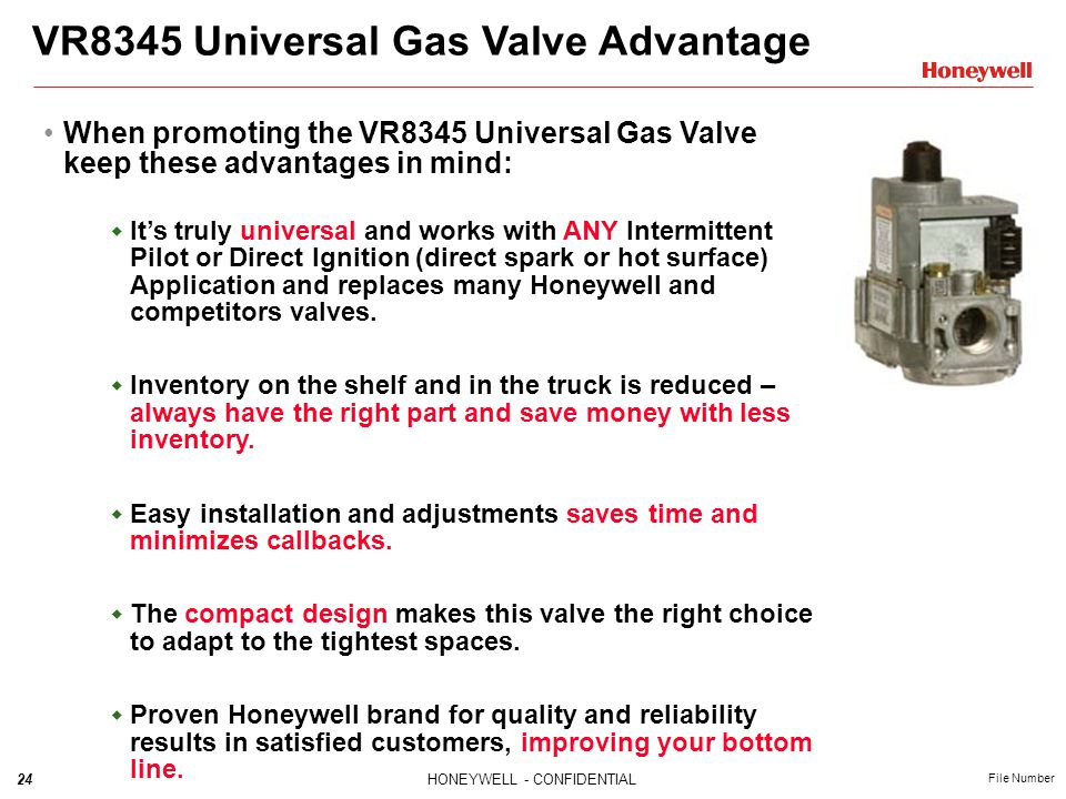 VR8345+Universal+Gas+Valve+Advantage vr8345 universal electronic ignition gas valve training module Robertshaw Gas Valves Troubleshooting at cos-gaming.co
