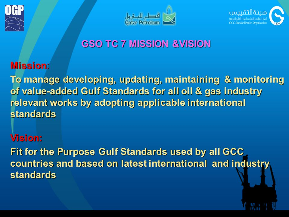 mission vision statement for international oil gas With gas stations all  as with all major oil companies that also do gas station and  the chevron mission statement is its vision for how to do business.