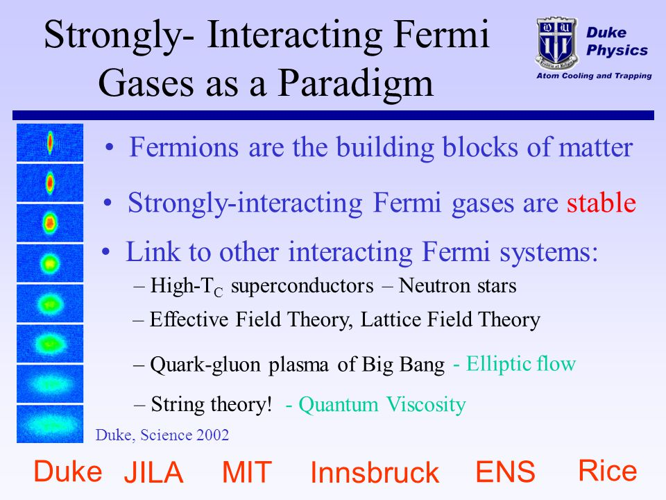Strongly- Interacting Fermi Gases as a Paradigm
