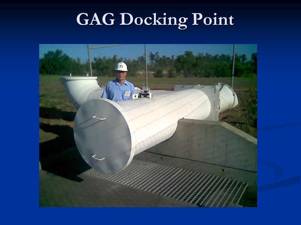 GAG Docking Point