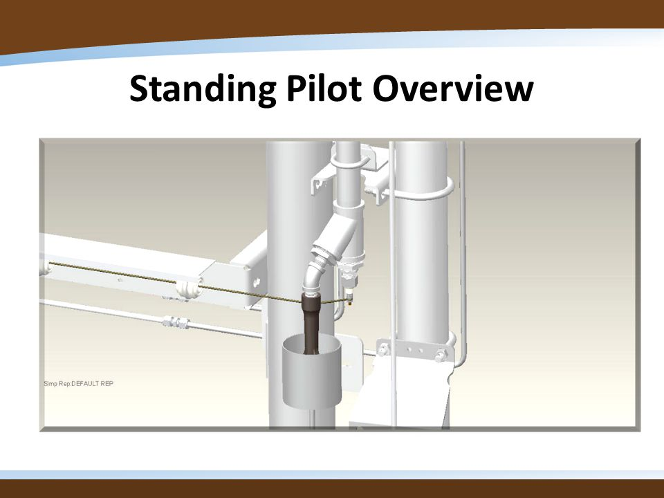 Standing Pilot Overview