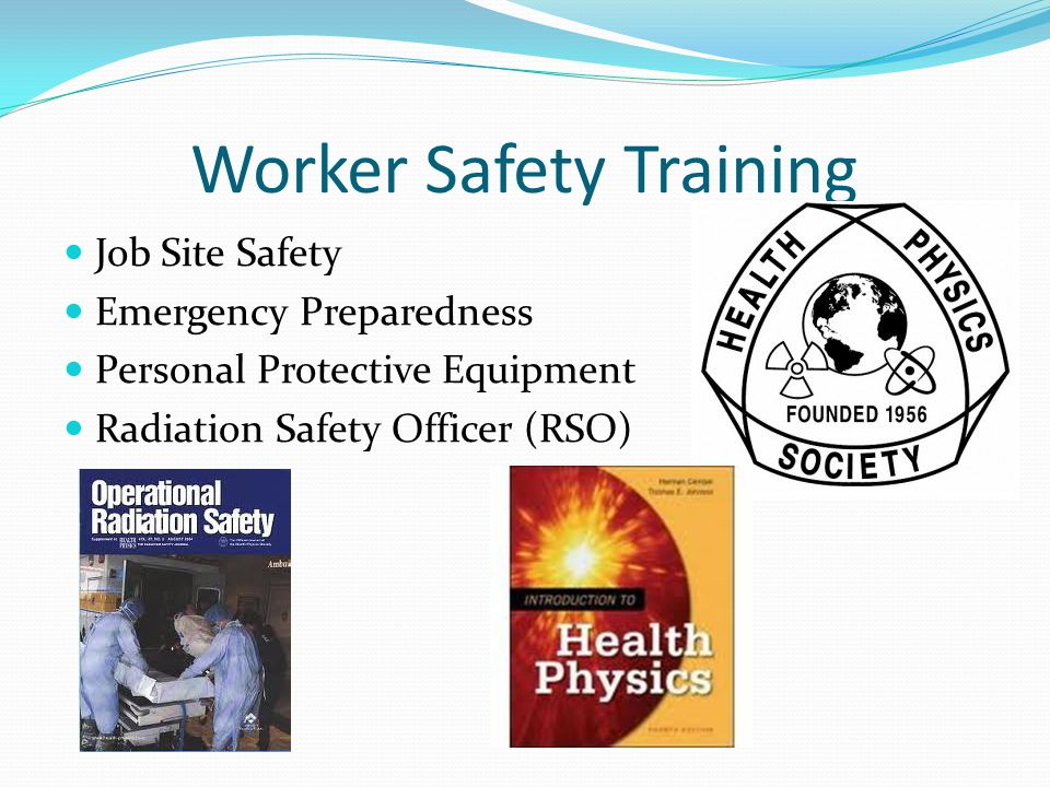 Worker Safety Training