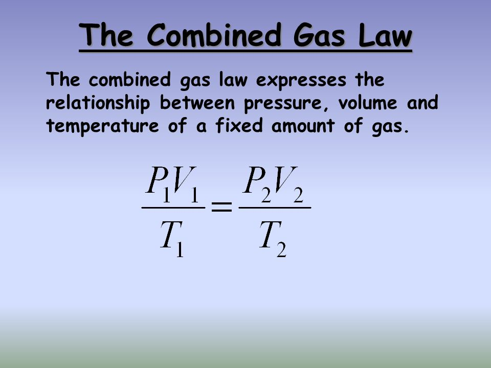 the relationship between volumes of gases Volume and temperature relationship of a gas charles' law the relationship between the volume and temperature of a gas was first put forward by the french scientist jacques-alexandre-césar charles at around 1787 and is known as charles' law.