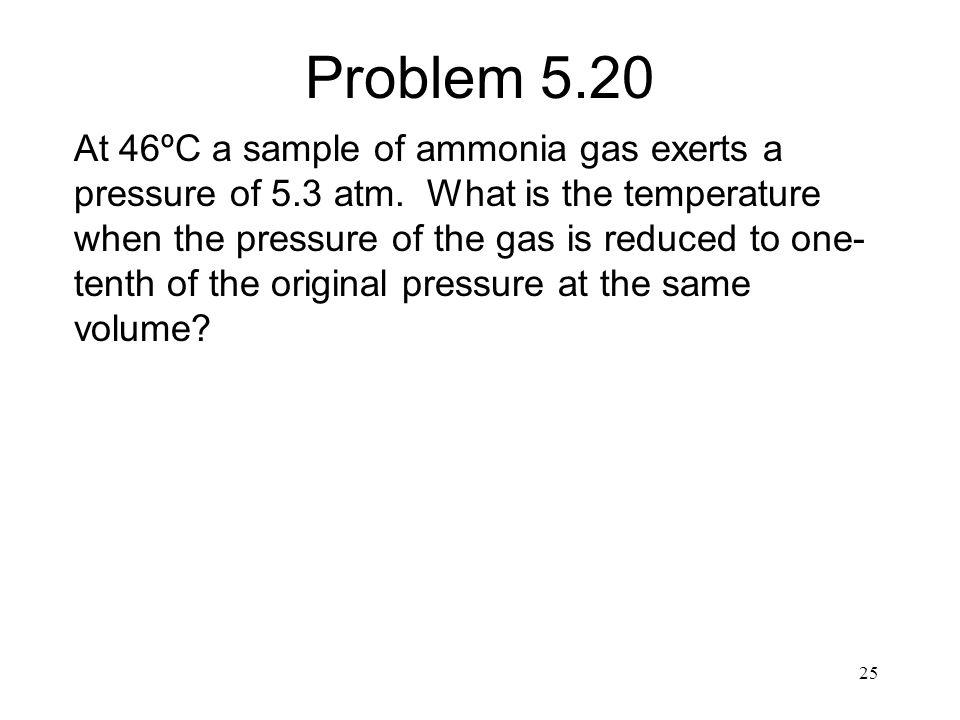 Problem 5.20