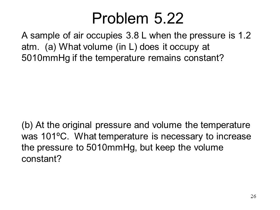 Problem 5.22