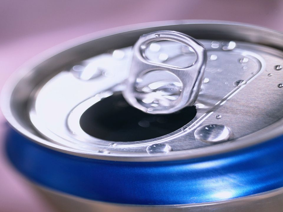 Real-World Application: Opening Soda Cans and Bottles