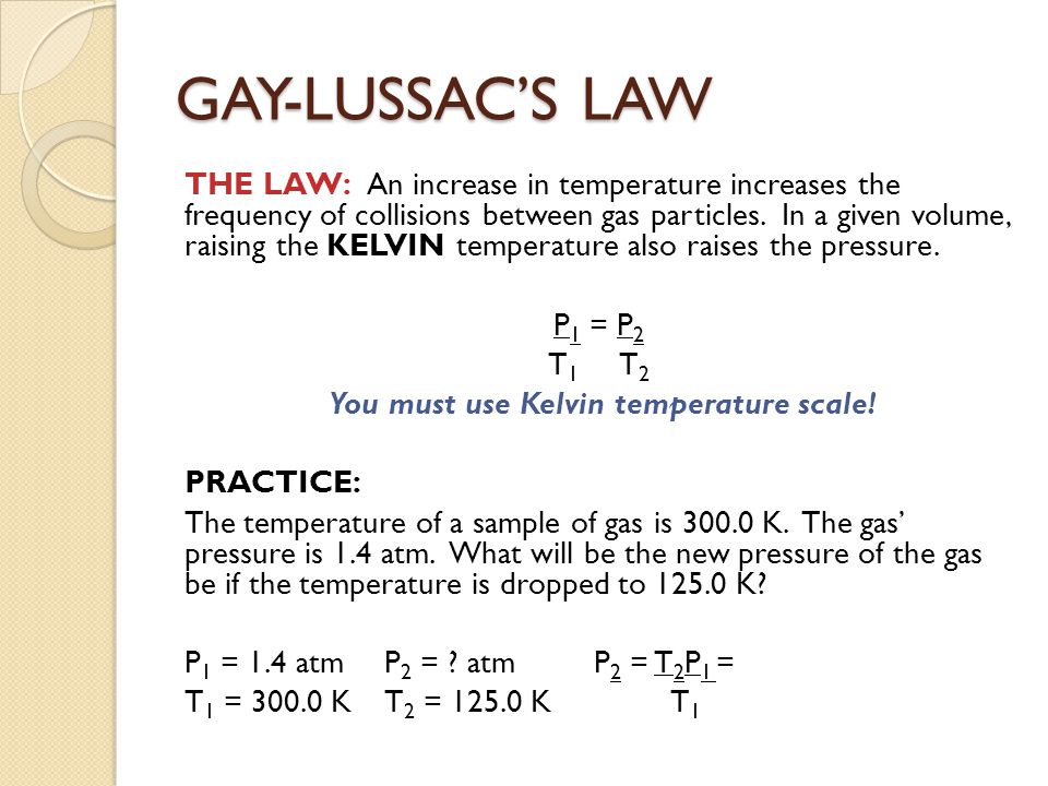 You must use Kelvin temperature scale!