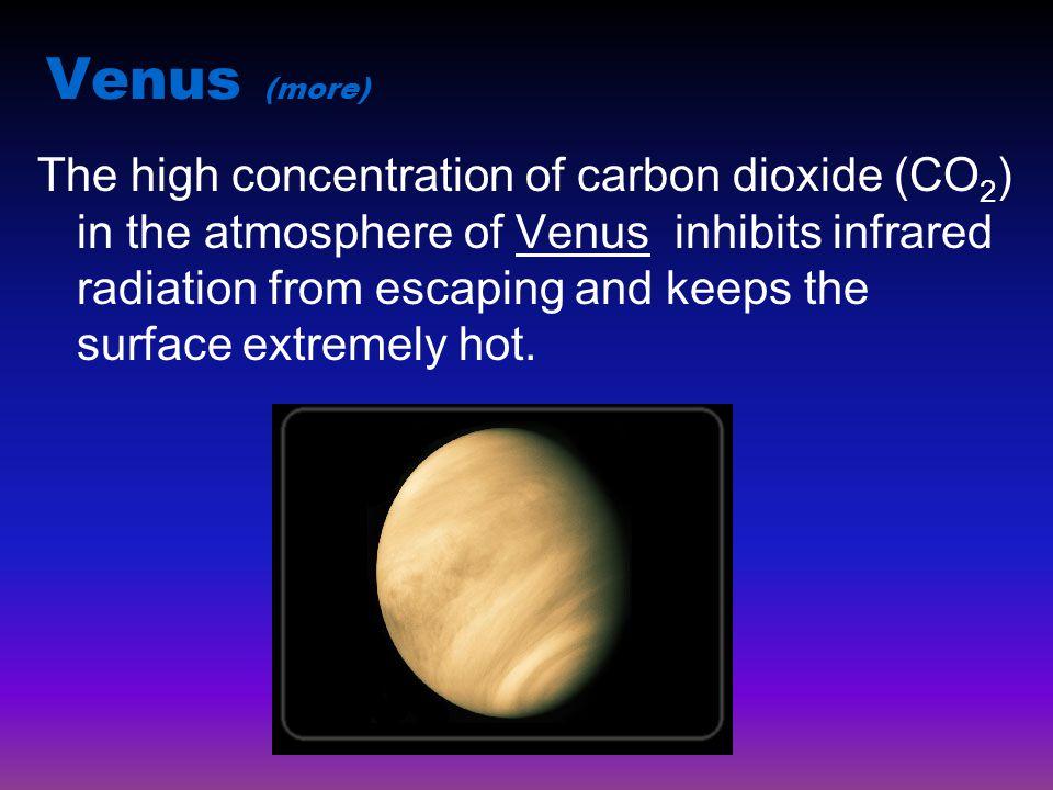 Venus (more)