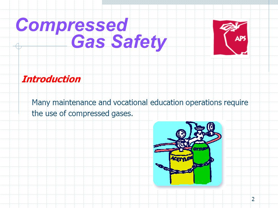 Site Safety Teams 4/1/2017. Compressed Gas Safety. Introduction.