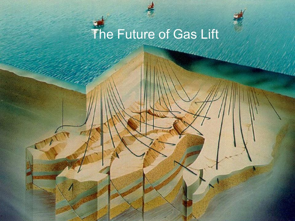 The Future of Gas Lift 24 TMW