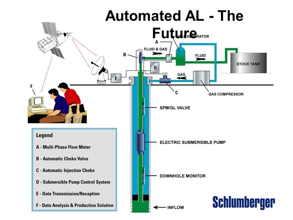 Automated AL - The Future