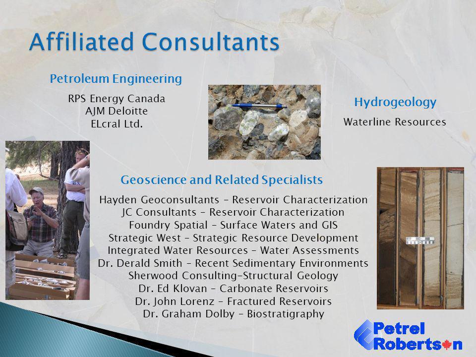 Affiliated Consultants