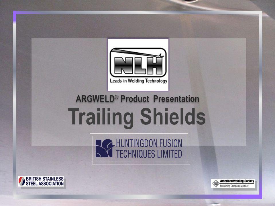 ARGWELD® Product Presentation