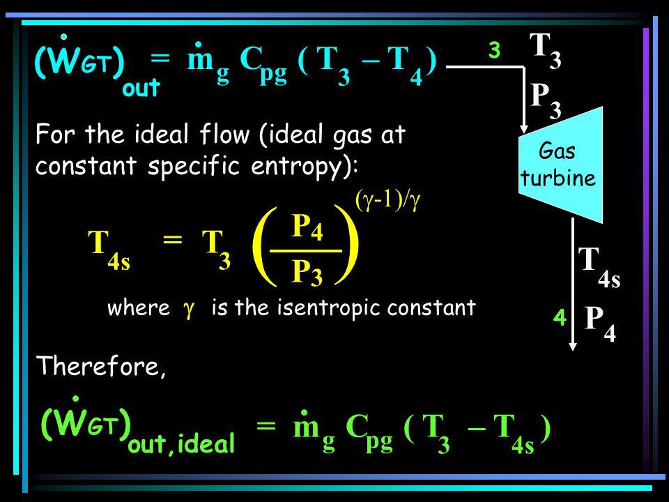 ) ( T = m C ( T – T ) (WGT) P P = T T P (WGT) = m C ( T – T ) 3 out 3