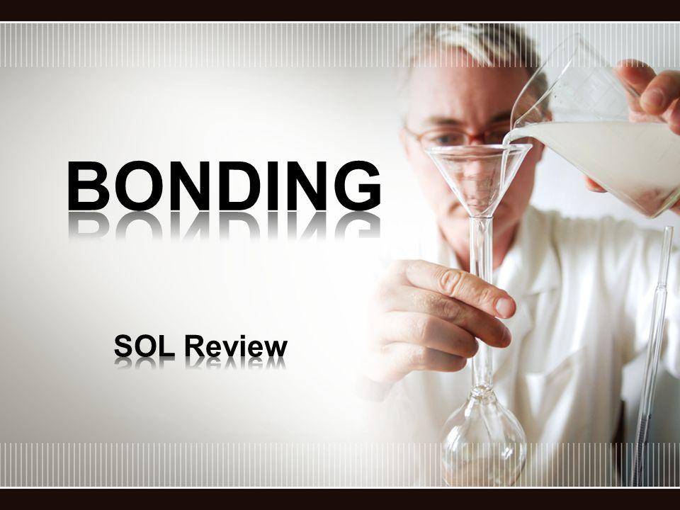 BONDING SOL Review