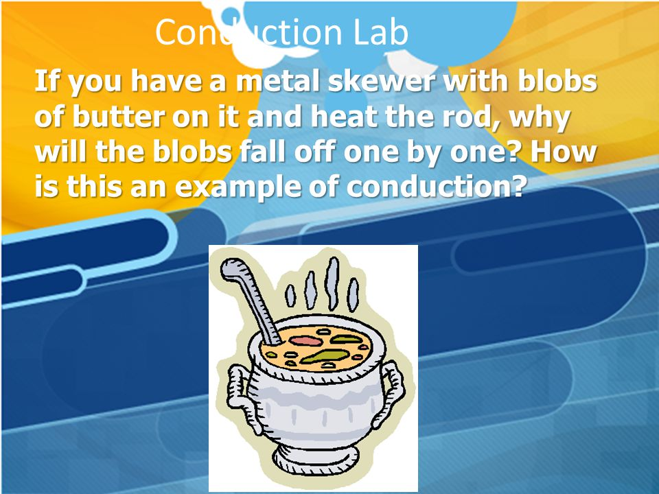 Conduction Lab
