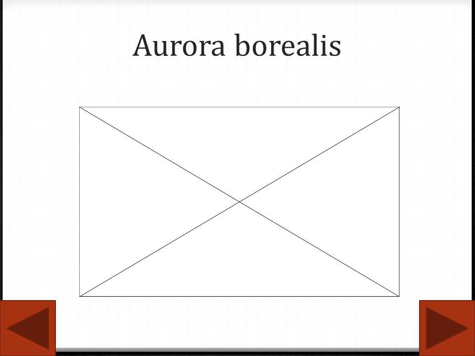 Aurora borealis http://www.youtube.com/watch v=lT3J6a9p_o8