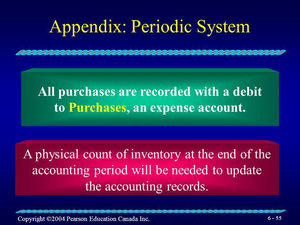 Appendix: Periodic System