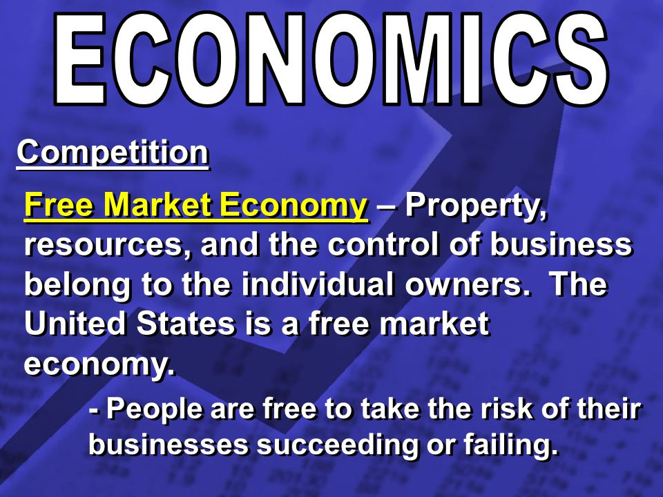 ECONOMICS Competition