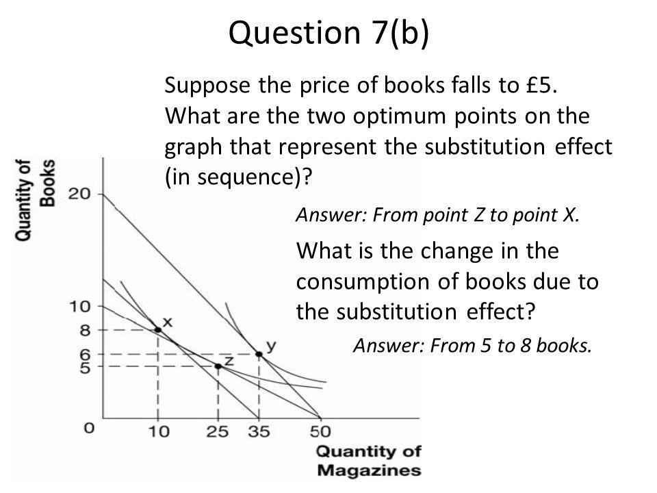 Question 7(b)