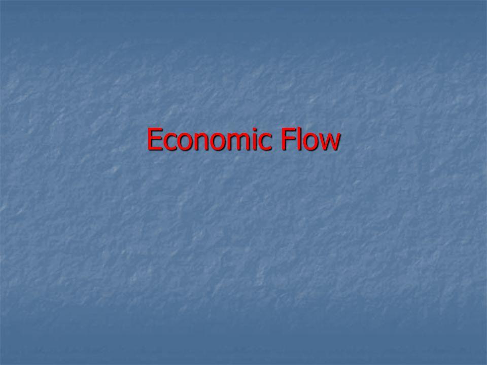 Economic Flow