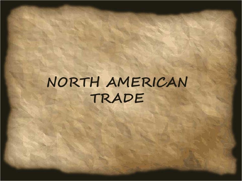 north american trade
